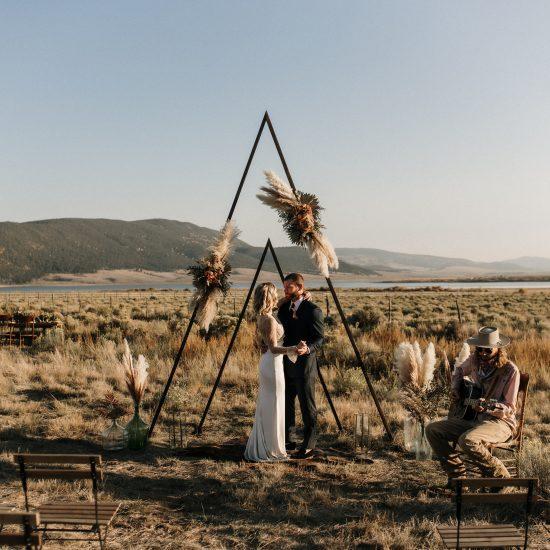 Getaway to Laguna Vista Resort for an Adventurous Wedding Weekend
