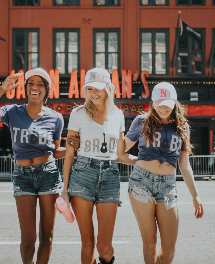 Bachelorette Party Guide | Nashville, Tennessee
