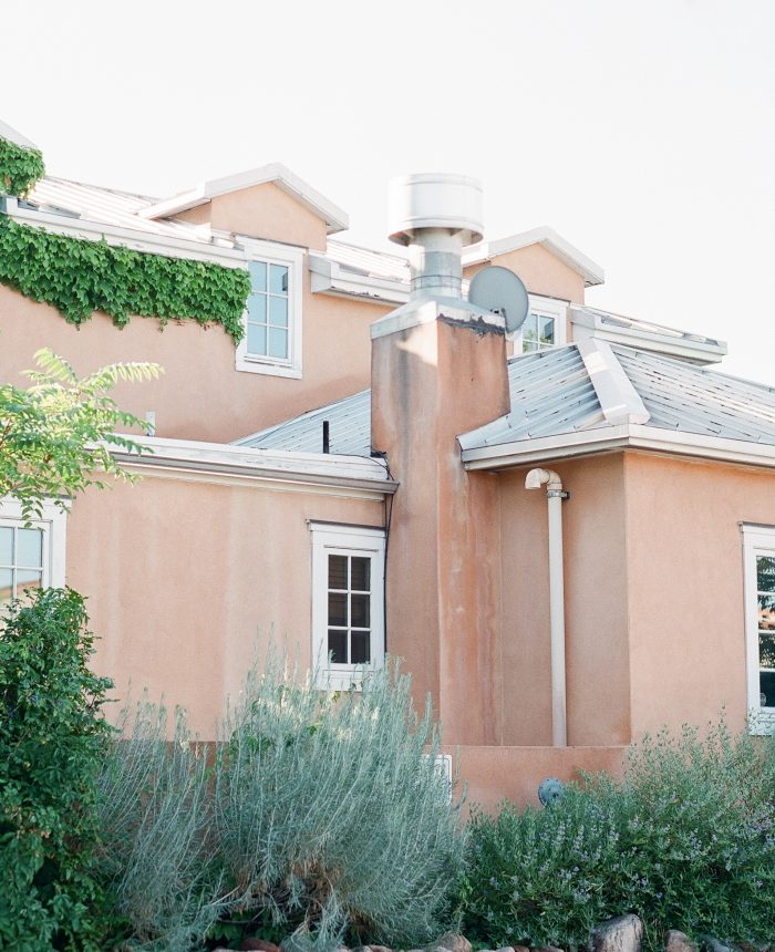 Head to Santa Fe, New Mexico for a Weekend of Pure Romance