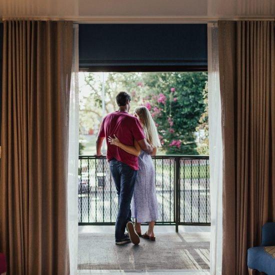 Plan a Romantic Honeymoon in Solvang, California at The Winston