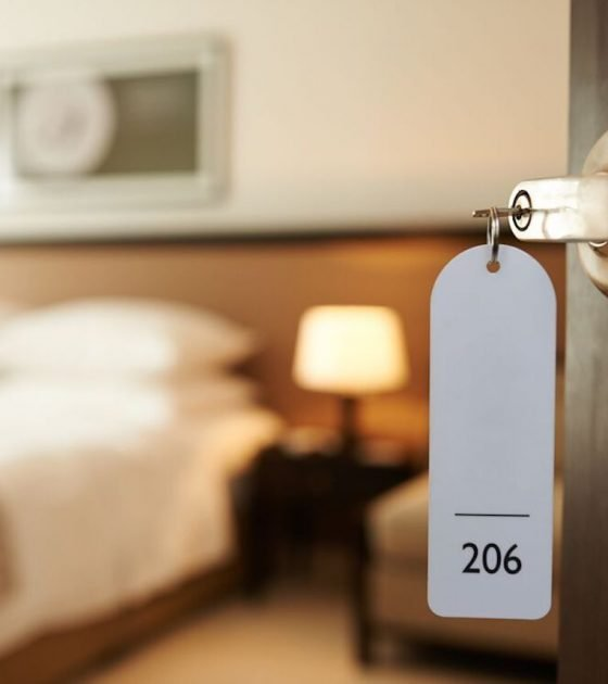 How to Book a Hotel Block for Your Wedding