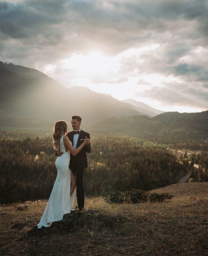 A Momentous Surprise Wedding in Alberta