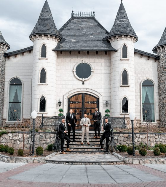 9 Unique Wedding Venues in the Rocky Mountains
