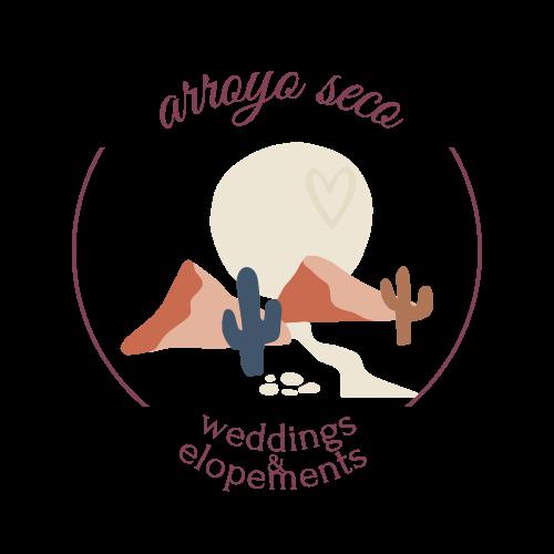 Arroyo Seco Weddings & Elopements