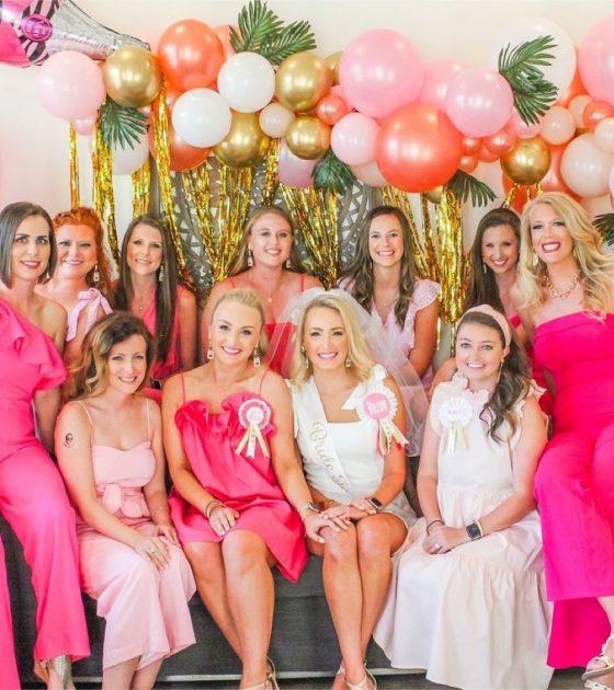 Bachelorette Party Guide | Charleston, South Carolina
