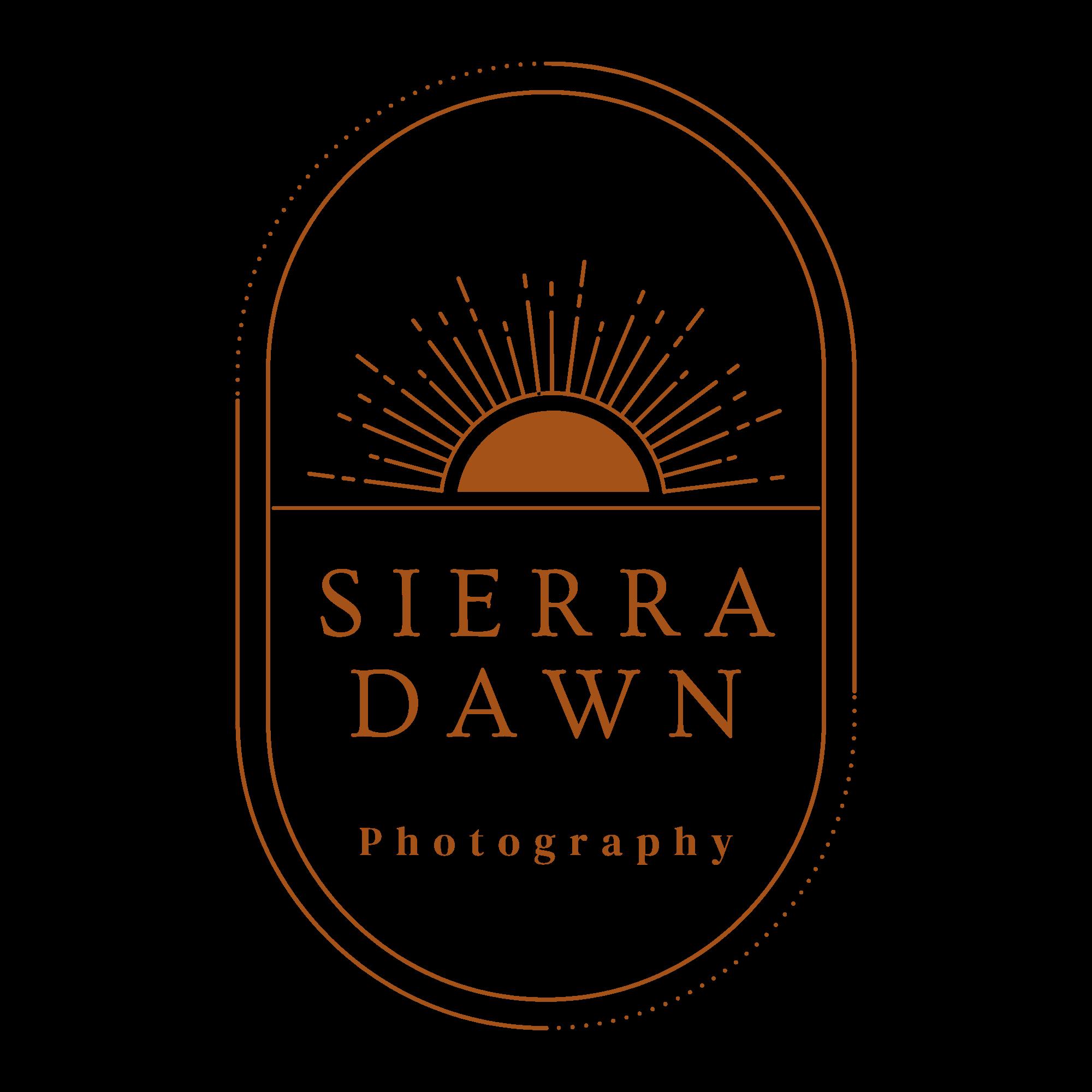 Sierra Dawn Photography