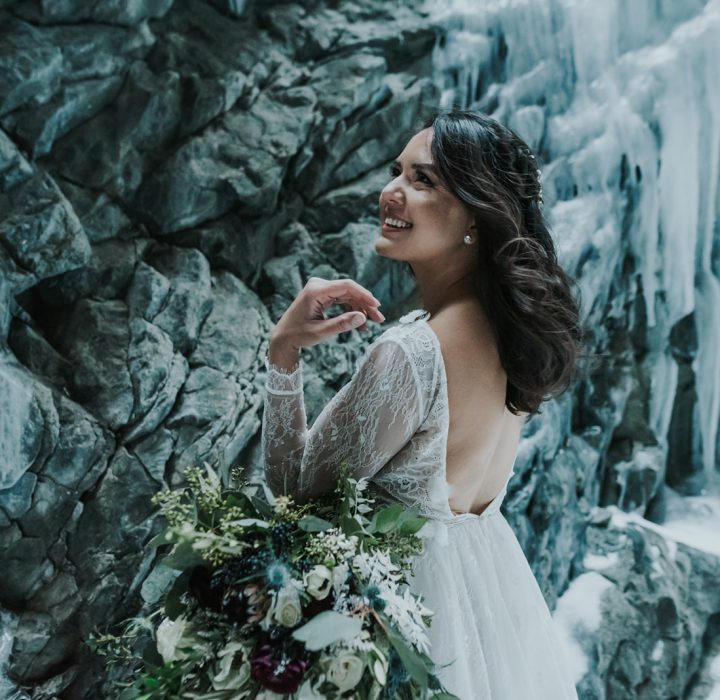 Plan the Dreamiest Winter Elopement: Tips From Jenny Smiley Photography