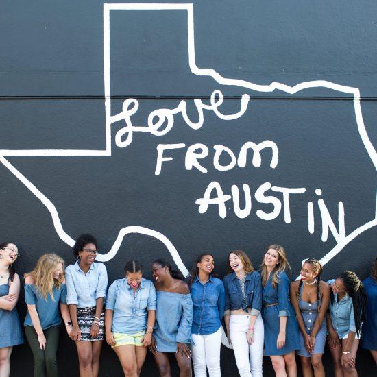 Bachelorette Party Guide | Austin, Texas