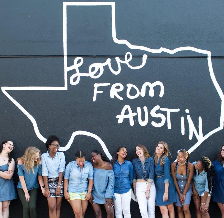 Bachelorette Party Guide   Austin, Texas