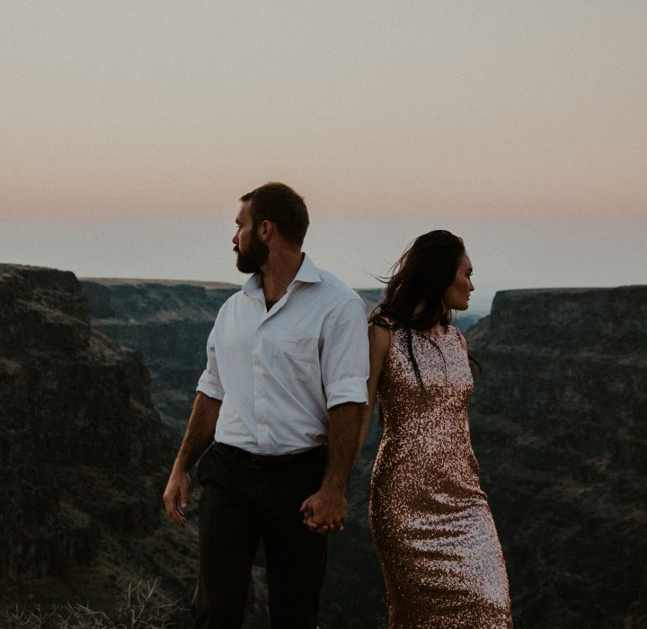 A Free Spirit Madly in Love Lifestyle Session