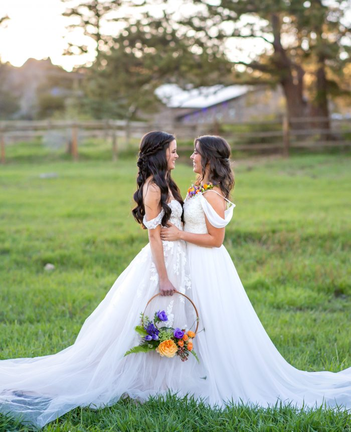 Rustic and Whimsical Wedding Inspiration