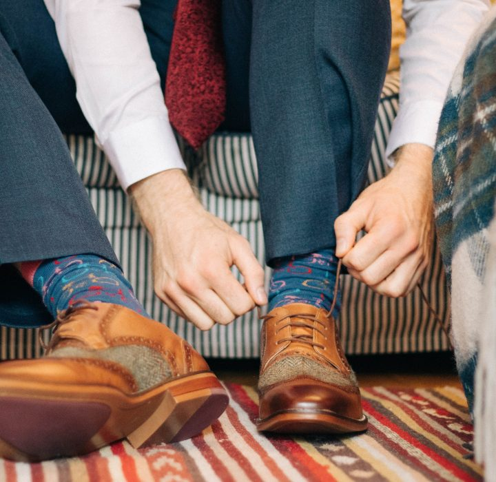 15 Stylish Shoes for the Groom