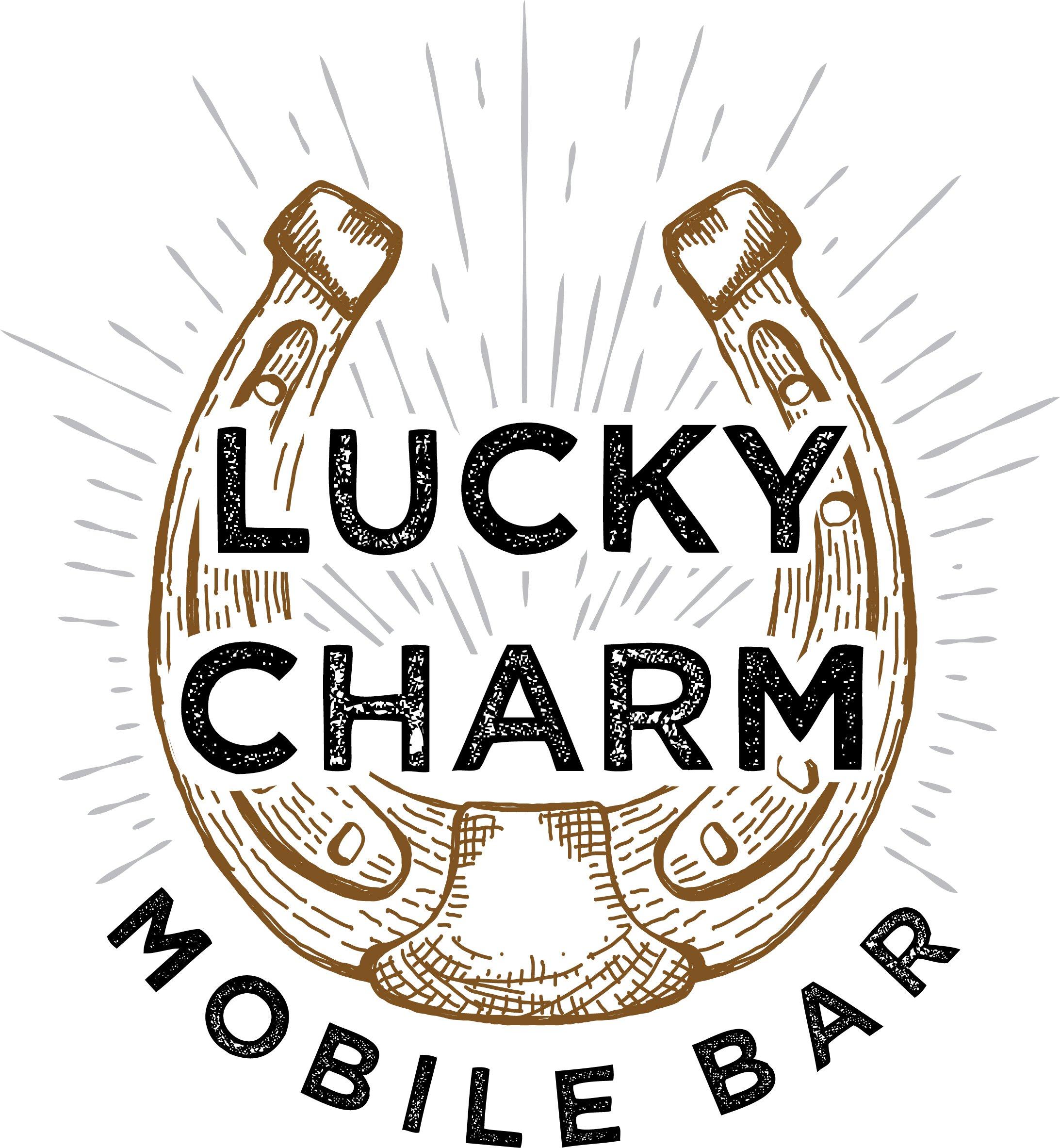 Lucky Charm Mobile Bar