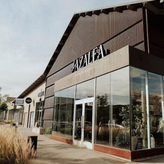 The Azalea Event Venue