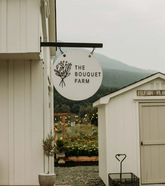 How to Plan a Bach Bash at The Bouquet Farm