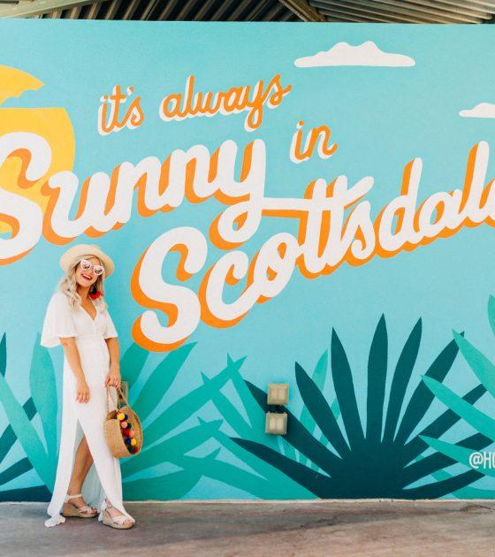 Bachelorette Party Guide | Scottsdale, Arizona