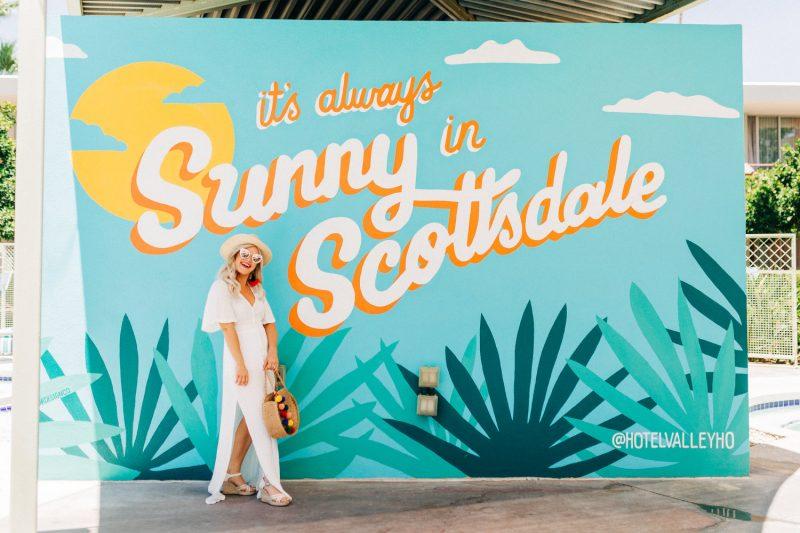 Bachelorette Party Guide   Scottsdale, Arizona