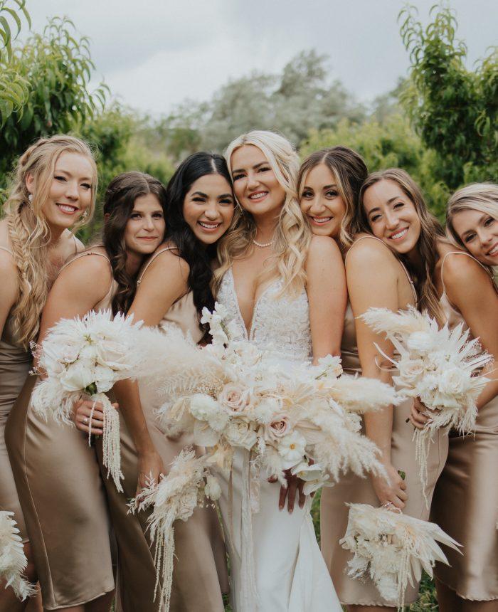 Bella Bolettino Farms Wedding